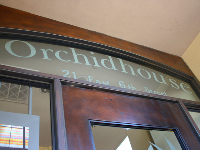 orchid-house-sign